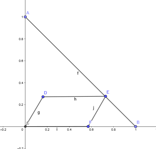 Triangles and Parallelograms